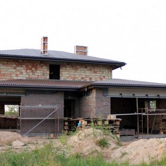 Architektas, projektavimas / Pavel Balbatunov / Darbų pavyzdys ID 38804