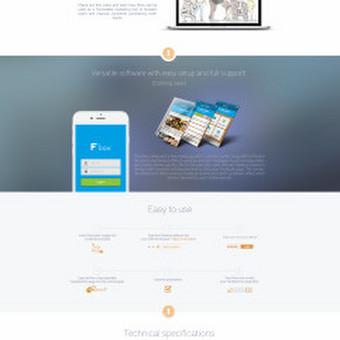 Web dizainas www.12go3.com