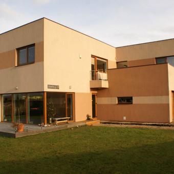Atestuotas architektas Klaipėdoje, visoje Lietuvoje / Vytis Cibulskis / Darbų pavyzdys ID 39483