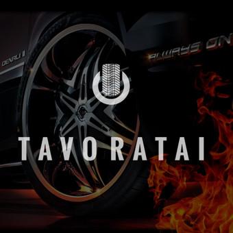 Logotipas  /  grafikos dizainerė  /  Vaida Vidmantaitė