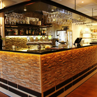 """""""TIGRIS"""" Turkiškas restoranas. Frolunda, Švedija."""