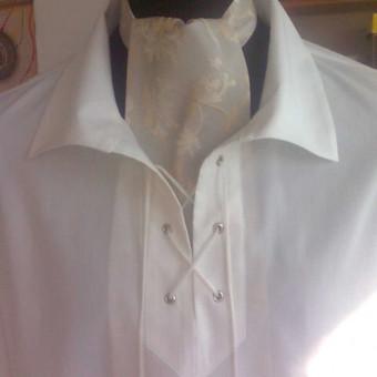 Proginių, vestuvinių rūbų siuvimas. / Sewingservise / Darbų pavyzdys ID 42331