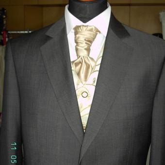 Proginių, vestuvinių rūbų siuvimas. / Sewingservise / Darbų pavyzdys ID 42333