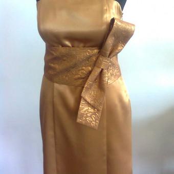 Proginių, vestuvinių rūbų siuvimas. / Sewingservise / Darbų pavyzdys ID 42335