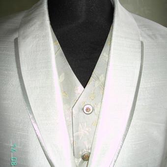 Proginių, vestuvinių rūbų siuvimas. / Sewingservise / Darbų pavyzdys ID 42334