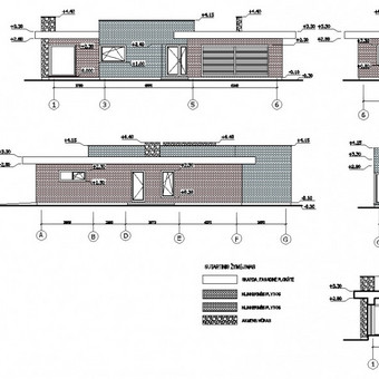 Architektė Vilniuje / Milda Stalioriūtė / Darbų pavyzdys ID 42509