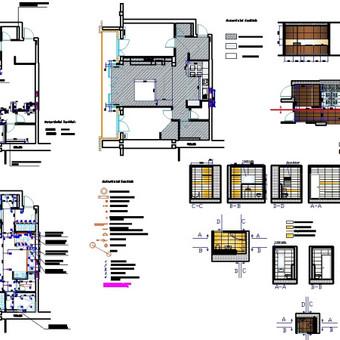Architektė Vilniuje / Milda Stalioriūtė / Darbų pavyzdys ID 42513