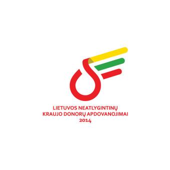 LNKDA - Lietuvos neatlygintinų kraujo donorų apdovanojimai 2014 nacionalinis kraujo centras       Logotipų kūrimas - www.glogo.eu - logo creation.