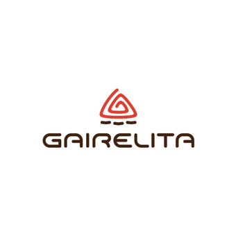 Gairelita - wood pellets   |   Logotipų kūrimas - www.glogo.eu - logo creation.