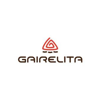 Gairelita - wood pellets       Logotipų kūrimas - www.glogo.eu - logo creation.