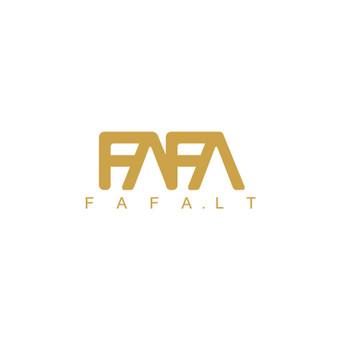 FAFA       Logotipų kūrimas - www.glogo.eu - logo creation.