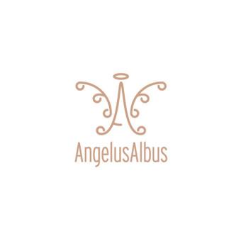 AngelusAlbus - Krikšto drabužių kolekcija       Logotipų kūrimas - www.glogo.eu - logo creation.