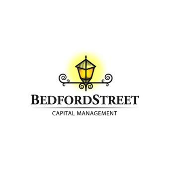 Bedford Street - capital management       Logotipų kūrimas - www.glogo.eu - logo creation.