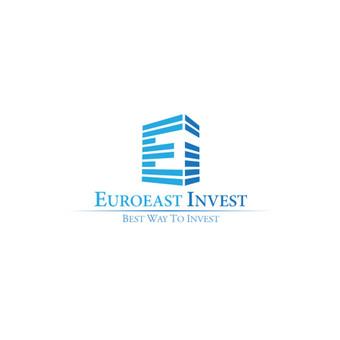 Euroeast invest - best way to invest       Logotipų kūrimas - www.glogo.eu - logo creation.