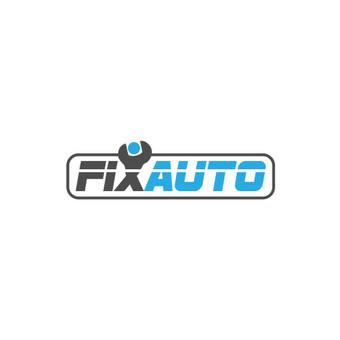 FixAuto - autoservisas       Logotipų kūrimas - www.glogo.eu - logo creation.
