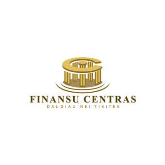 Finansų centras - daugiau nei tikitės       Logotipų kūrimas - www.glogo.eu - logo creation.