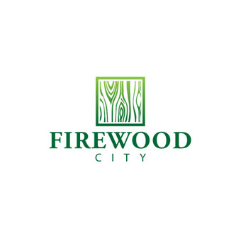 Firewood city       Logotipų kūrimas - www.glogo.eu - logo creation.