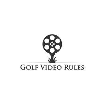 Golf video rules - laisvas logotipas       Logotipų kūrimas - www.glogo.eu - logo creation.