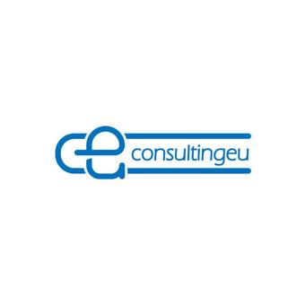 ConsultingEU       Logotipų kūrimas - www.glogo.eu - logo creation.
