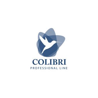 Colibri - professional line   |   Logotipų kūrimas - www.glogo.eu - logo creation.