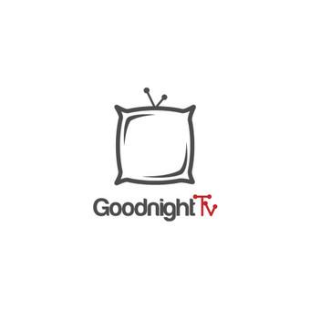 GoodnightTV - laisvas logotipas, PARDUODAMAS       Logotipų kūrimas - www.glogo.eu - logo creation.