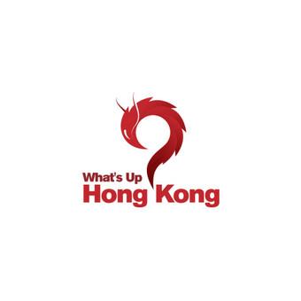 Whats up Hong Kong       Logotipų kūrimas - www.glogo.eu - logo creation.