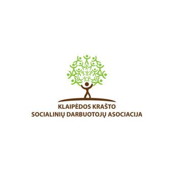 KKSDA - Klaipėdos krašto socialinių darbuotojų asociacija       Logotipų kūrimas - www.glogo.eu - logo creation.
