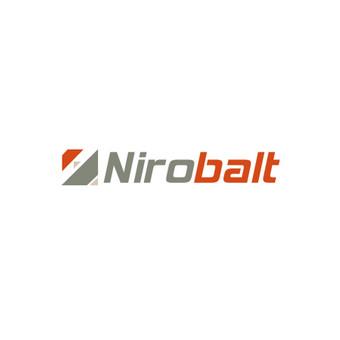 NiroBalt - nerūdijančio plieno įrenginių gamyba   |   Logotipų kūrimas - www.glogo.eu - logo creation.