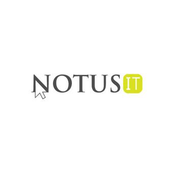 NotusIT - kompiuterija   |   Logotipų kūrimas - www.glogo.eu - logo creation.