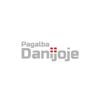 Pagalba Danijoje   |   Logotipų kūrimas - www.glogo.eu - logo creation.
