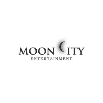 MoonCity entertainment, laisvas logotipas   |   Logotipų kūrimas - www.glogo.eu - logo creation.