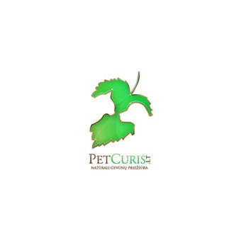 PetCuris - natūralus sausas šunų ir kačių maistas       Logotipų kūrimas - www.glogo.eu - logo creation.