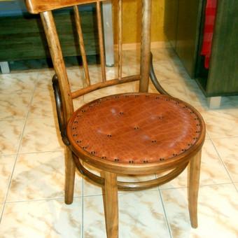 Restauruoti baldai 1