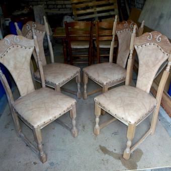 Restauruoti baldai 4