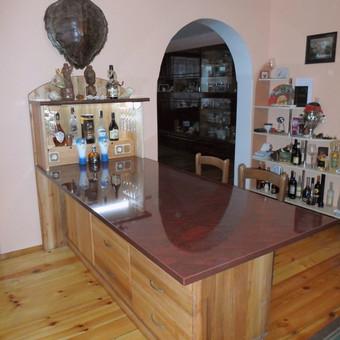 Virtuves sala 2