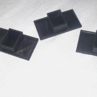 3D Spausdinimas / Viktoras / Darbų pavyzdys ID 44000
