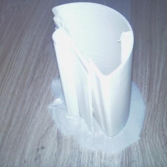 3D Spausdinimas / Viktoras / Darbų pavyzdys ID 44014