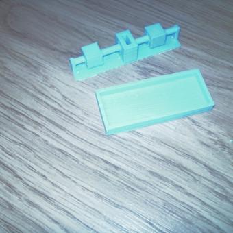 3D Spausdinimas / Viktoras / Darbų pavyzdys ID 44035