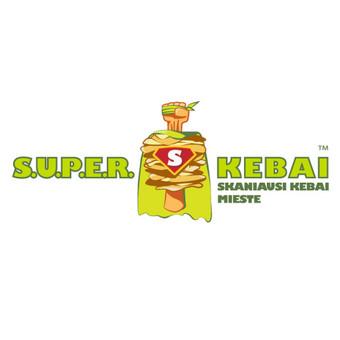 Super kebai - skaniausi kebabai mieste       Logotipų kūrimas - www.glogo.eu - logo creation.