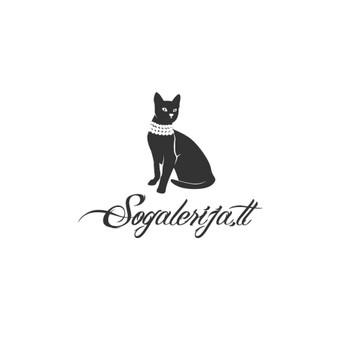 Sogalerija - Arts & Crafts Supply Store       Logotipų kūrimas - www.glogo.eu - logo creation.