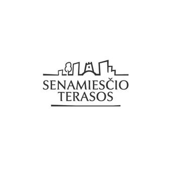 Senamiesčio terasos - svajonių būstas       Logotipų kūrimas - www.glogo.eu - logo creation.