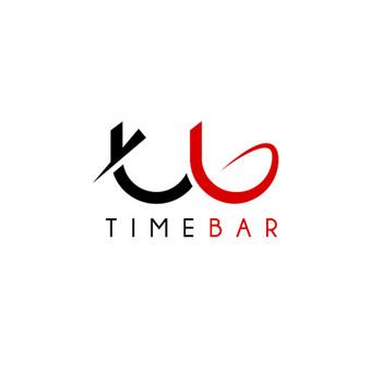 TimeBar - laikrodžių parduotuvė       Logotipų kūrimas - www.glogo.eu - logo creation.