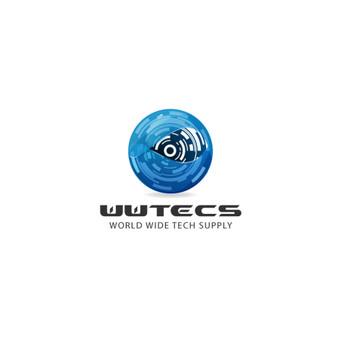 Wwtecs - world wide tech supply       Logotipų kūrimas - www.glogo.eu - logo creation.