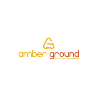 AmberGround - gintaro dirbiniai       Logotipų kūrimas - www.glogo.eu - logo creation.