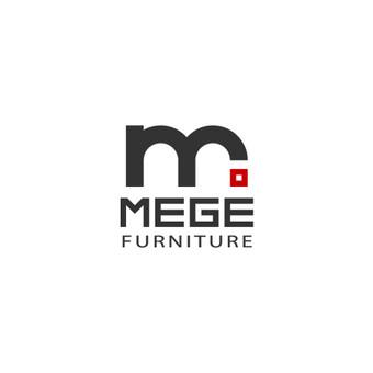 Megė - furniture, baldai       Logotipų kūrimas - www.glogo.eu - logo creation.
