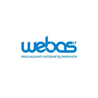 Webas - tinklalpių kūrimas       Logotipų kūrimas - www.glogo.eu - logo creation.
