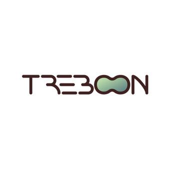 Treboon       Logotipų kūrimas - www.glogo.eu - logo creation.