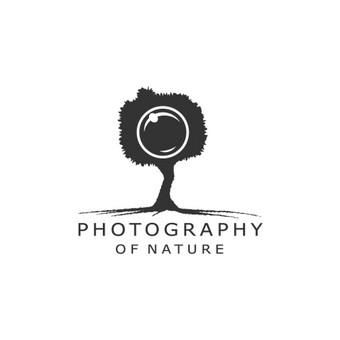Photography of nature - laisvas logotipas   |   Logotipų kūrimas - www.glogo.eu - logo creation.