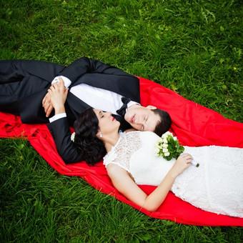 Išskirtiniai pasiūlymai 2018 m vestuvėms / Mantas Kutkaitis / Darbų pavyzdys ID 44696