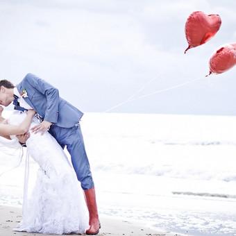 Išskirtiniai pasiūlymai 2018 m vestuvėms / Mantas Kutkaitis / Darbų pavyzdys ID 44699